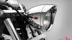 Honda VT1300CX - Immagine: 2