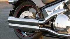 Honda VT1300CX - Immagine: 6