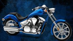 Honda VT1300CX - Immagine: 11
