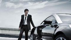 Peugeot RCZ: le nuove foto - Immagine: 2