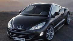 Peugeot RCZ: le nuove foto - Immagine: 9