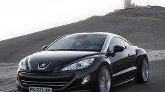 Peugeot RCZ: le nuove foto - Immagine: 11