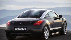 Peugeot RCZ: le nuove foto - Immagine: 12