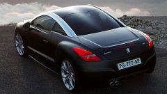 Peugeot RCZ: le nuove foto - Immagine: 14