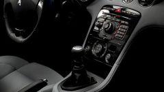 Peugeot RCZ: le nuove foto - Immagine: 17