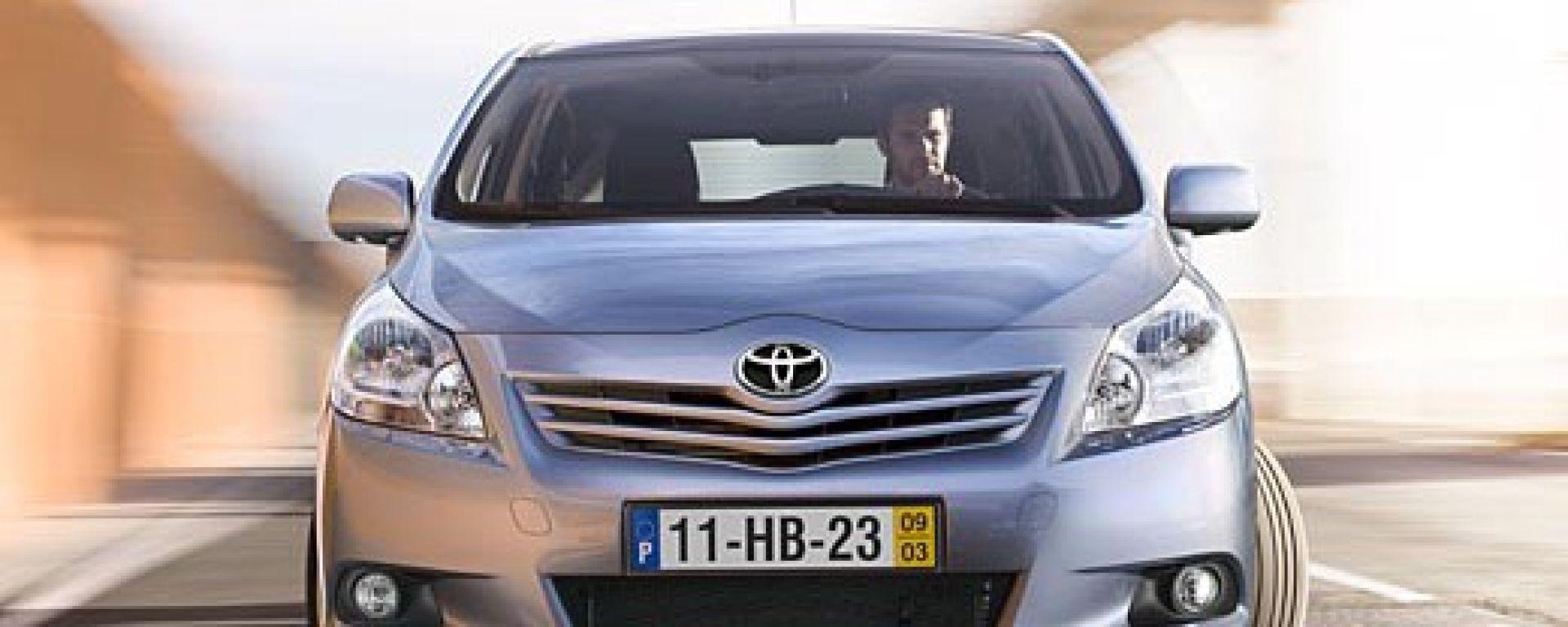 Toyota Verso 2.0 D-4D