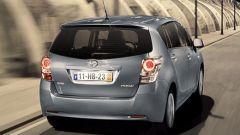 Toyota Verso 2.0 D-4D - Immagine: 15