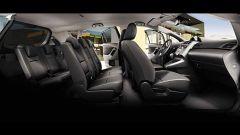 Toyota Verso 2.0 D-4D - Immagine: 11