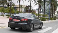 Lexus IS-F - Immagine: 19