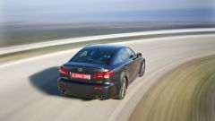 Lexus IS-F - Immagine: 23