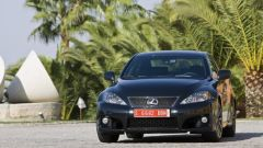 Lexus IS-F - Immagine: 16