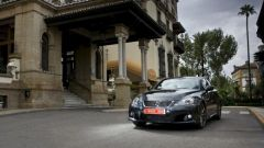 Lexus IS-F - Immagine: 15