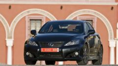 Lexus IS-F - Immagine: 4