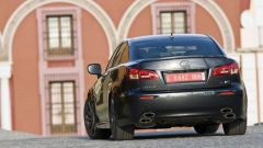 Lexus IS-F - Immagine: 5