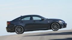 Lexus IS-F - Immagine: 6