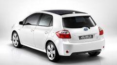 Toyota Auris Hybrid - Immagine: 9