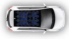 Toyota Auris Hybrid - Immagine: 8