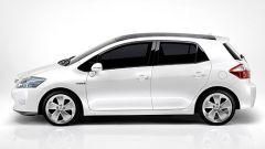 Toyota Auris Hybrid - Immagine: 7