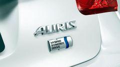Toyota Auris Hybrid - Immagine: 3