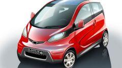 Lotus City Car Elettrica - Immagine: 1