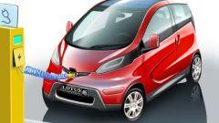 Lotus City Car Elettrica - Immagine: 10