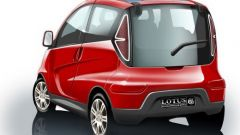 Lotus City Car Elettrica - Immagine: 9