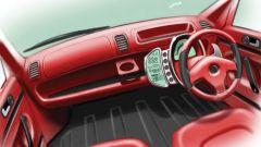 Lotus City Car Elettrica - Immagine: 8