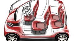 Lotus City Car Elettrica - Immagine: 7