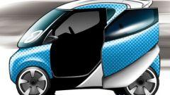 Lotus City Car Elettrica - Immagine: 6