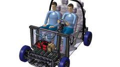 Lotus City Car Elettrica - Immagine: 4