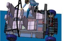 Lotus City Car Elettrica - Immagine: 3