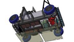 Lotus City Car Elettrica - Immagine: 11