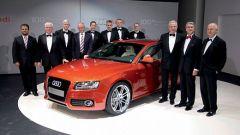 100 anni di Audi, guarda la mega gallery - Immagine: 1