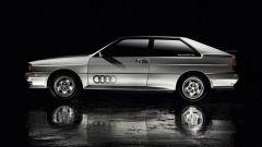 100 anni di Audi, guarda la mega gallery - Immagine: 2