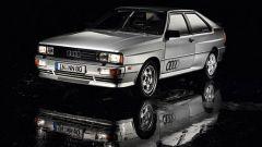 100 anni di Audi, guarda la mega gallery - Immagine: 3