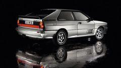 100 anni di Audi, guarda la mega gallery - Immagine: 4
