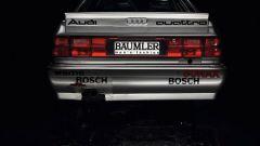 100 anni di Audi, guarda la mega gallery - Immagine: 10