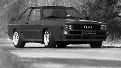 100 anni di Audi, guarda la mega gallery - Immagine: 11