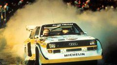 100 anni di Audi, guarda la mega gallery - Immagine: 12
