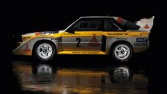 100 anni di Audi, guarda la mega gallery - Immagine: 13
