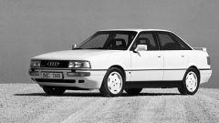 100 anni di Audi, guarda la mega gallery - Immagine: 15