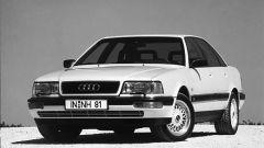 100 anni di Audi, guarda la mega gallery - Immagine: 16