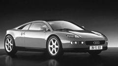 100 anni di Audi, guarda la mega gallery - Immagine: 20