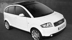 100 anni di Audi, guarda la mega gallery - Immagine: 22