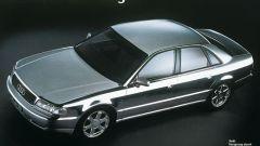 100 anni di Audi, guarda la mega gallery - Immagine: 23