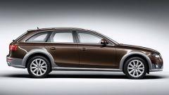 100 anni di Audi, guarda la mega gallery - Immagine: 27