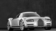 100 anni di Audi, guarda la mega gallery - Immagine: 28
