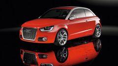 100 anni di Audi, guarda la mega gallery - Immagine: 35