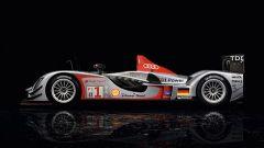 100 anni di Audi, guarda la mega gallery - Immagine: 41