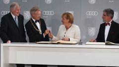 100 anni di Audi, guarda la mega gallery - Immagine: 45